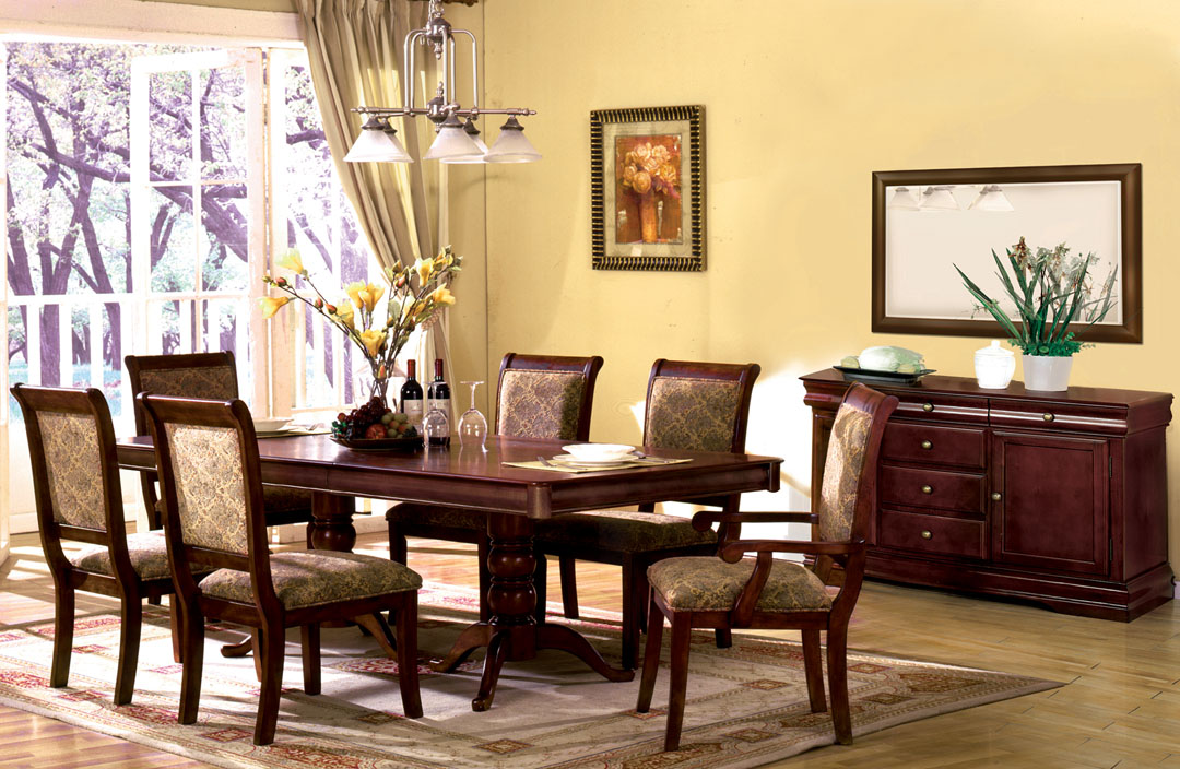 Dining room furniture st louis